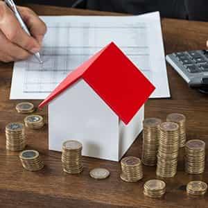 הסכם ממון בחלוקת רכוש