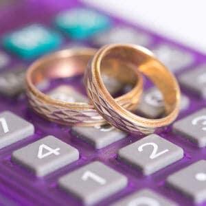 חלוקת פנסיה בגירושין