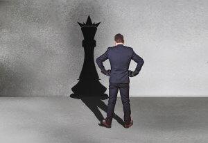 חלוקת עסק בגירושין